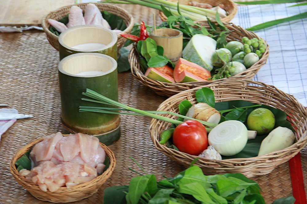Three day Khao Sok package delight