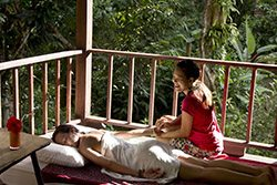 Thailand Culture Massage