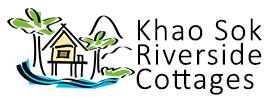 Khao Sok Riverside Cottages