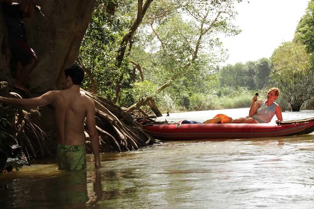 Khao Sok adventures