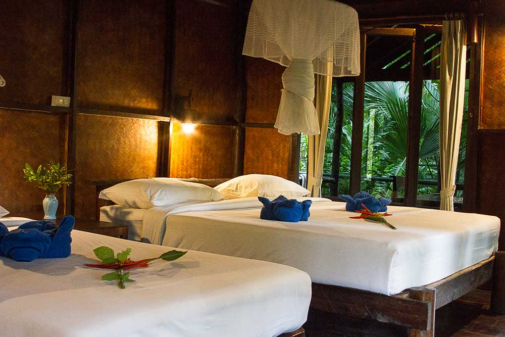 Three day Khao Sok package delight