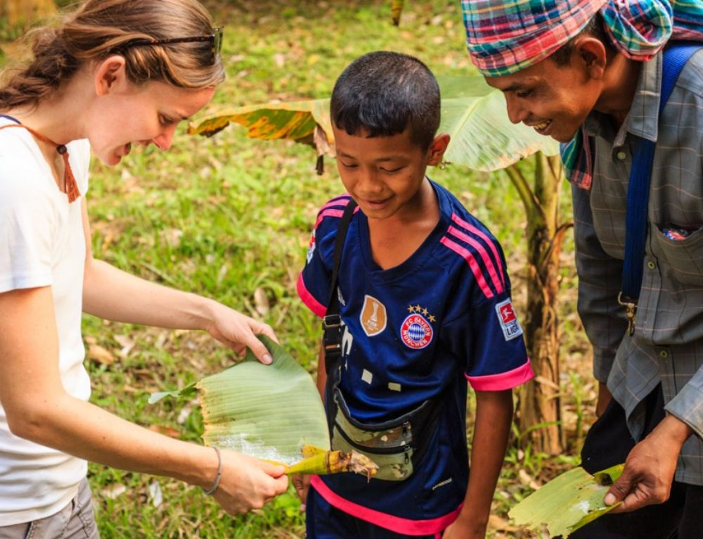 Rainforest Revival: from Fading Villages to a Vibrant Future in Khao Sok with Community-Led Tourism