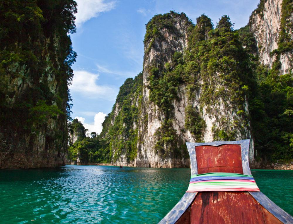 Top 6 activities in Khao Sok National Park