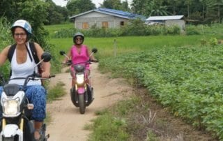 Things to do in Khao Sok by motorcycle