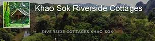 Khao Sok Riverside Cottages Facebook