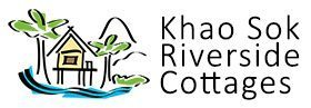 Khao Sok Riverside Cottages Logo