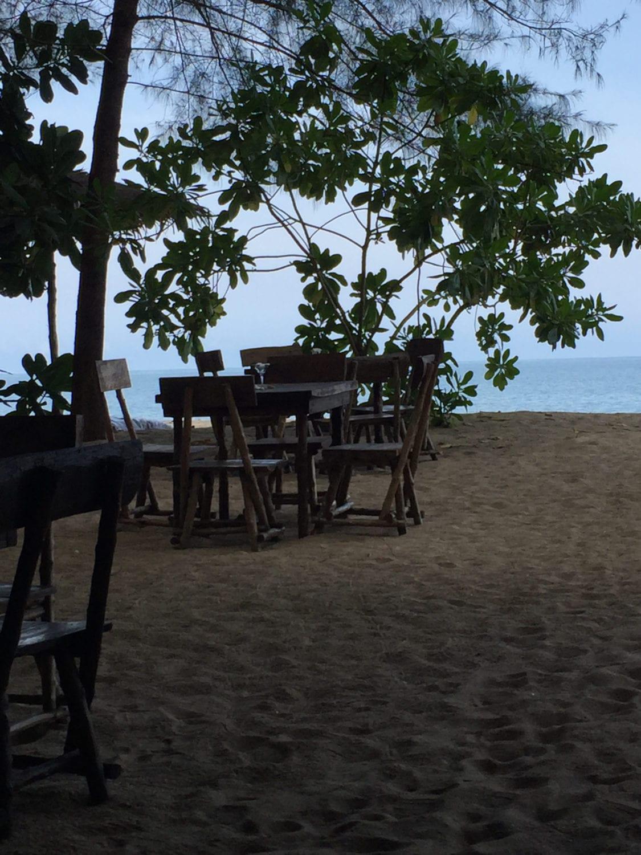 Southern Thailand travel Koh Kho Khao