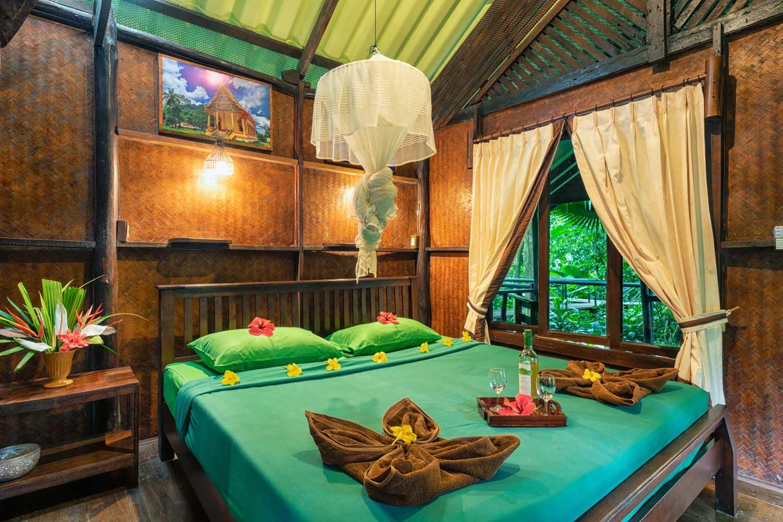 khao sok national park hotels