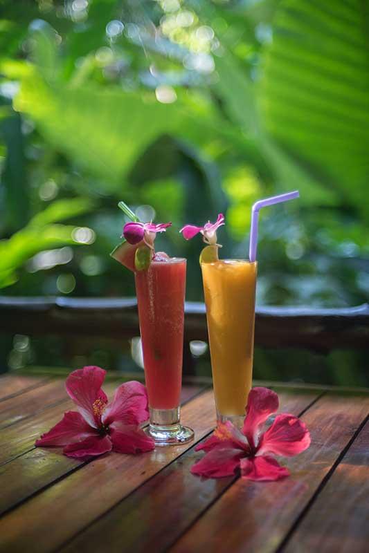 Rafflesia Cafe