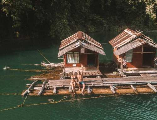 Read this before visiting Khao Sok Nationalpark