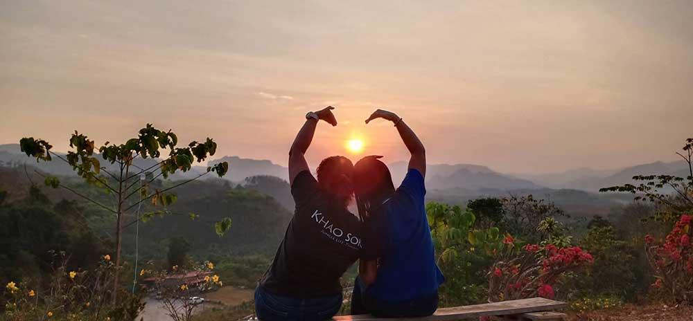 We love Khao Sok