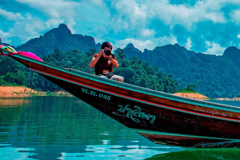 Nature Photography Retreat - Khao Sok