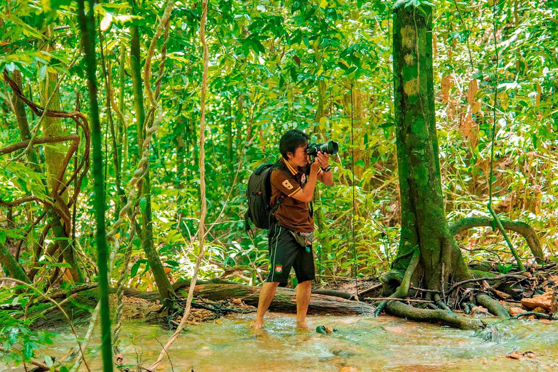 Nature Photography Retreat