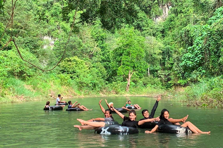 Khao Sok nature Escape
